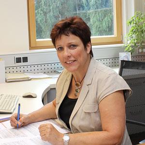 Gudrun Almer