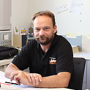 Anton Peinhopf