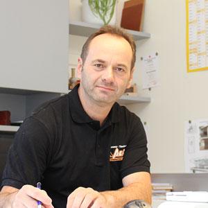 Rudolf Peinhopf