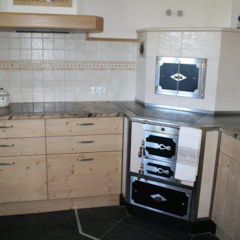 Küchen ALPE 06