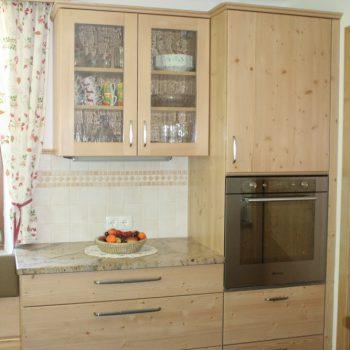 Küchen ALPE 07