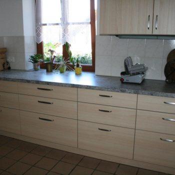 Küchen ALPE 08