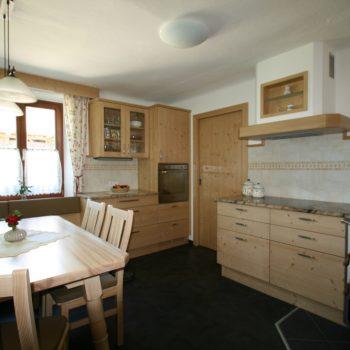 Küchen ALPE 09