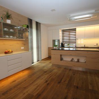 Küchen ALPE 20