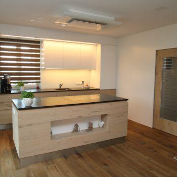 Küchen ALPE 21