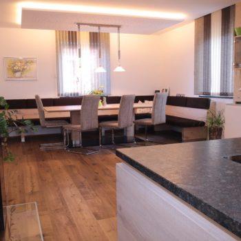 Küchen ALPE 23