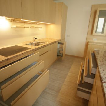 Küchen ALPE 12