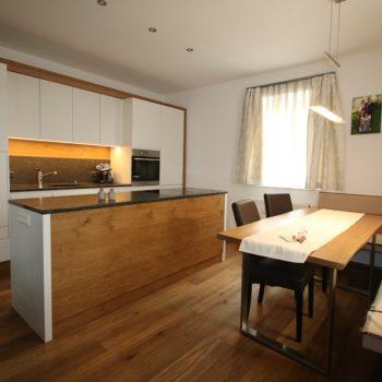 Küchen ALPE 25