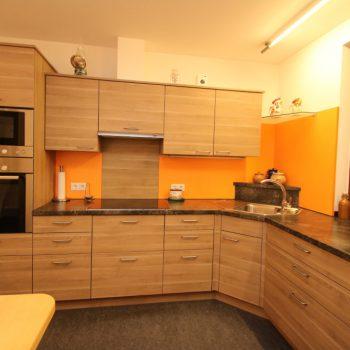 Küchen ALPE 28