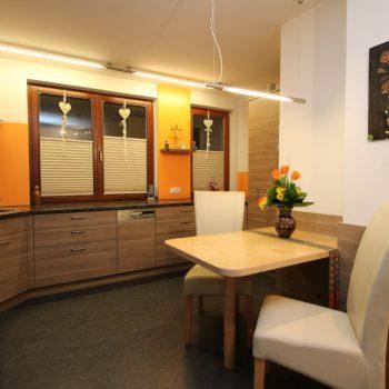 Küchen ALPE 31