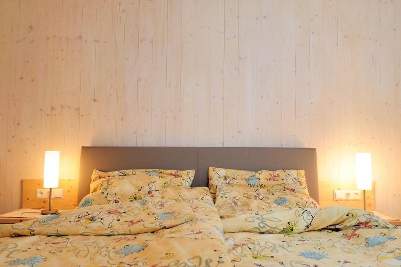 Schlafzimmer ALPE 11
