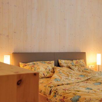 Schlafzimmer ALPE 13