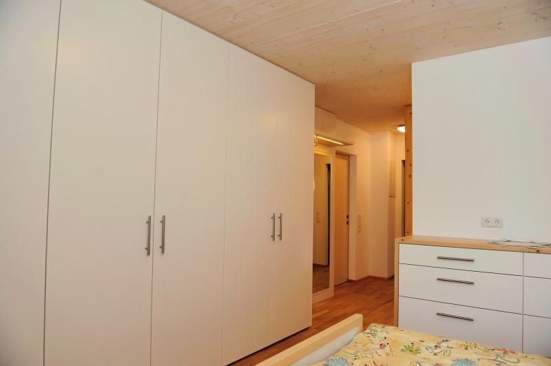 Schlafzimmer ALPE 14